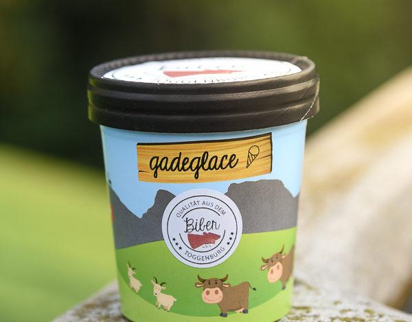 Biber Glace von Gadeglace