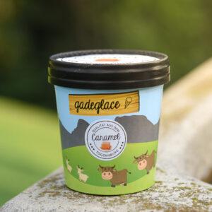 Caramel Glace von Gadeglace
